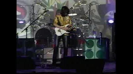 Steve Vai - Guitar Solo