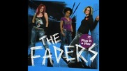 the faders - look at me now