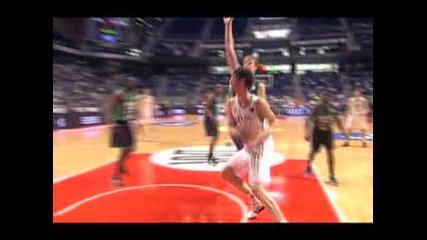 Baloncesto 82 - 68 Banca civica