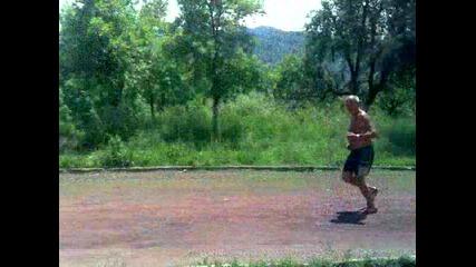 Злощастен маратонeц