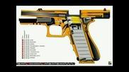 Как Стреля Пистолет