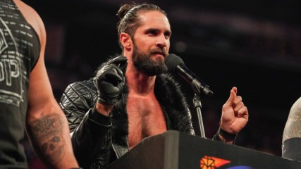 "Kevin Owens Stuns The Monday Night Messiah during ""sermon"": Raw, Feb. 17, 2020"