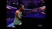 Alicia Keys - People Get Ready