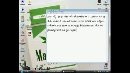 Cs 1.6 Server