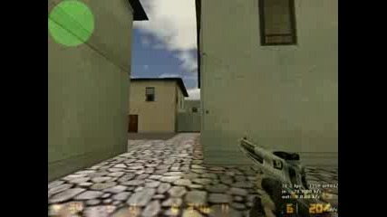 Counter Strike Frags By Subsense