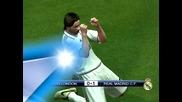 North London : Real Madrid Fc