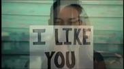 Превод! Leona Lewis - I Got You ( Official Music Video )