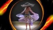 Югоизточен танц belly dance