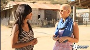 Bossip Interview with Amber Rose Part 1
