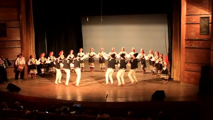 Ще настръхнете - Български народни танци