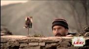 Реклама на Македонска наденица Leki