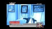 Проф. Вучков винаги е прав - Господари на ефира, 23.06.2009