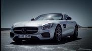 Mercedes Amg G T - Следващият велик суперавтомобил