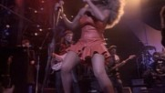 Tina Turner - Addicted To Love (Live at Camden Palace, London; 2002 Remastered Version) (Оfficial video)