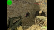 Counter-strike 1.6 Double Headshot with Famas by: Smoke#