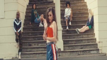 Cher Lloyd - None Of My Business (Оfficial video)