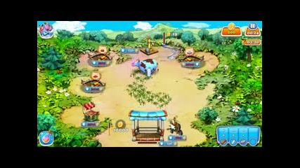 Farm Frenzy Hurricane Season епизод 9
