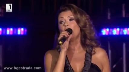 Neli Rangelova i Georgi Hristov - Kristalen svyat - Bydi, kakyvto si (2013)