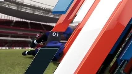 Fifa 12 Gamescom 2012 Trailer
