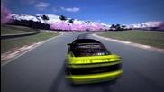 Live For Speed 470hp drift