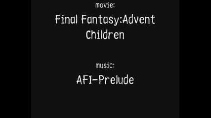 Ff - Final Fantasy