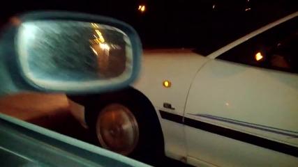 Opel Astra 1,4 82 h.p. Vs Opel Astra caravan 1,6 71 h.p.