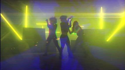 • 2o12 • Sean Paul - Touch The Sky ( Официално Music Видео )