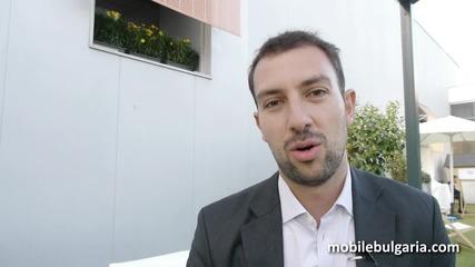 6 срещи в Барселона, епизод 4 - Атанас Райков, Viber