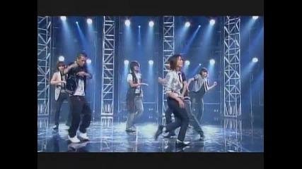 Kat-tun - Signal ( live 2006.07.20 )