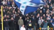 Сектор Б Стенли, Синя България е с теб!!!