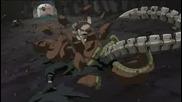 [ Bg Sub ] Naruto Shippuuden 20 Високо Качество