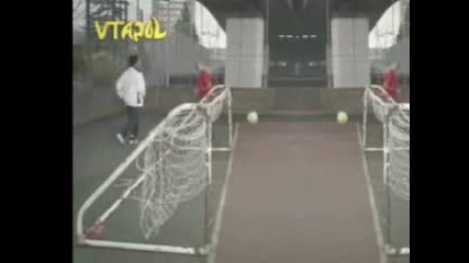 The Very Best Of Soccer Freestyle
