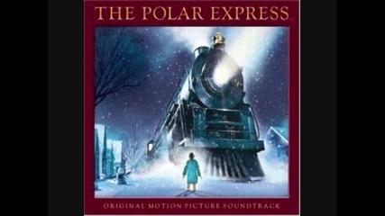 The Polar Express - Believe