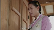 [бг субс] The Joseon Shooter / Стрелецът от Чосон / Еп.12 част 1/2