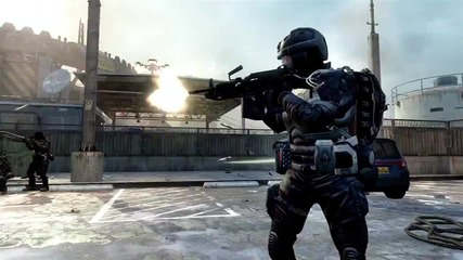 Reveal Trailer - Official Call of Duty_ Black Ops 2