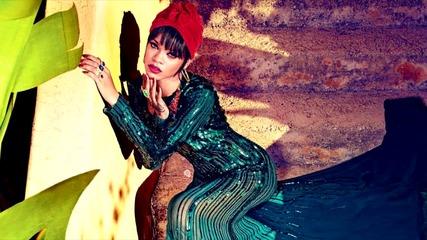 /превод/ Rihanna - American Oxygen