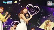 Show! Music Core E517-1 (160813)