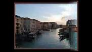 Aznavour - Колко е тъжна Венеция(ПРЕВОД)
