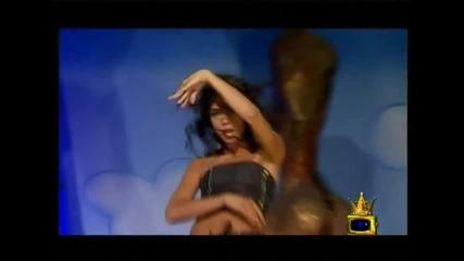 Компилация танци на Адреналинките - част 1