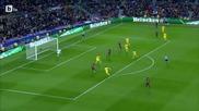 Барселона 3:0 Бате ( шампионска лига ) ( 04.11.2015 )