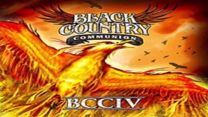 Black Country Communion -the Last Song for My Resting Place
