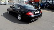 Mercedes Cls350 Cks exhaust