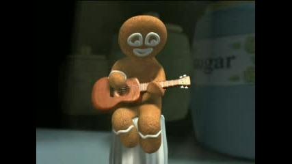 Пеещи Бисквитки