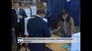 Берлускони иска нови парламентарни избори в Италия заедно с тези за Европарламент