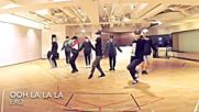 Kpop Random Dance Challenge Mirror With Countdown 4