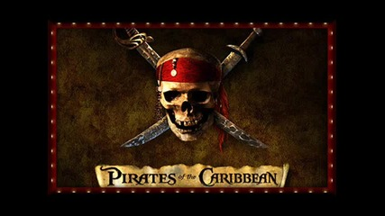 Pirates Of The Caribbean Theme Remixed