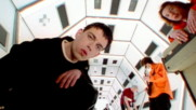 Inspiral Carpets - Two Worlds Collide (Оfficial video)