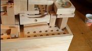 Дървена машина, Ще ви изуми