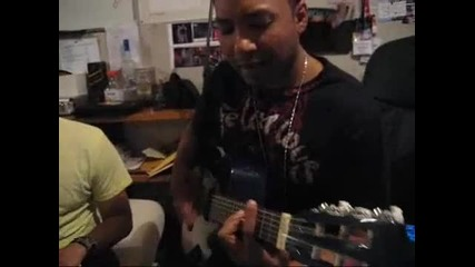 The Bilz & Kashif 2 Step Bhangra Unplugged Jam Session