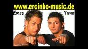 Emre & Yasar - Lass Mich Leben 2008